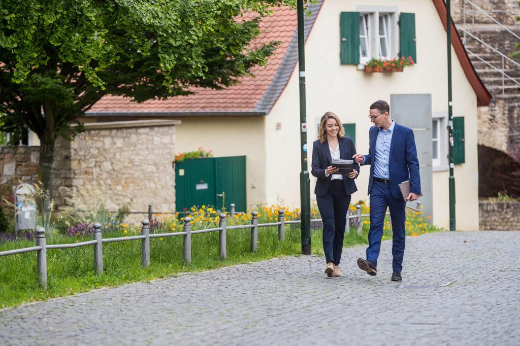 Hochdrei Immobilien Felix Hoffmann Beratung