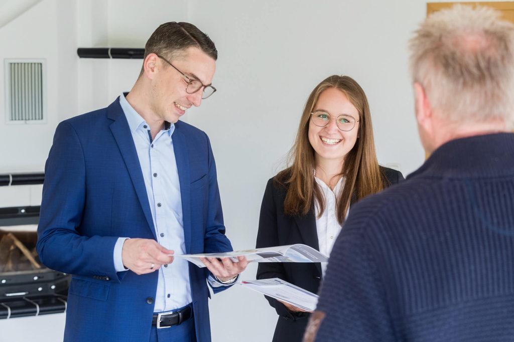 Hochdrei Immobilien kostenlose Immobilienbewertung