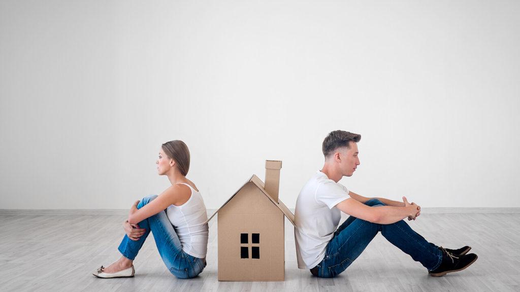 Expertentipp: Scheidung & Eigentum: Wann macht ein Immobilienverkauf Sinn?